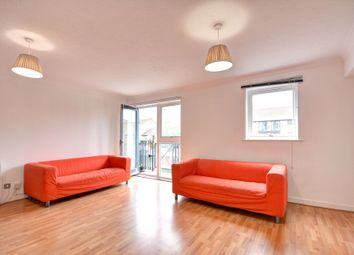 Thumbnail 1 bed flat for sale in Falcon Way, London