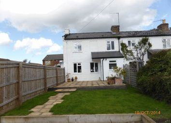 Thumbnail 3 bed terraced house to rent in Lake House Park Homes, Stoke Road, Bishops Cleeve, Cheltenham
