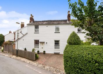 Thumbnail 3 bed semi-detached house for sale in Victoria Road, Southborough, Tunbridge Wells
