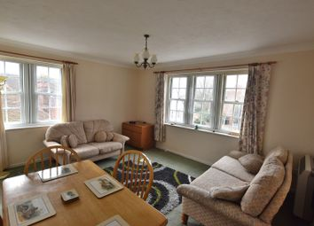 Thumbnail 2 bed flat for sale in Guithavon Street, Witham