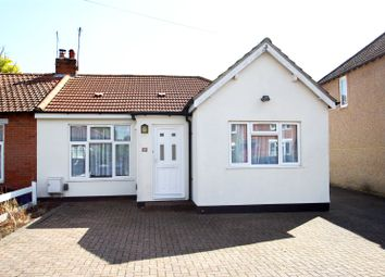 Thumbnail 5 bed semi-detached bungalow to rent in Vegal Crescent, Englefield Green, Surrey