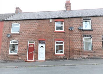 Thumbnail 2 bed terraced house for sale in School Street, Darton, Barnsley