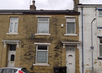 Thumbnail 2 bed terraced house for sale in Lime Street, Great Horton, Bradford