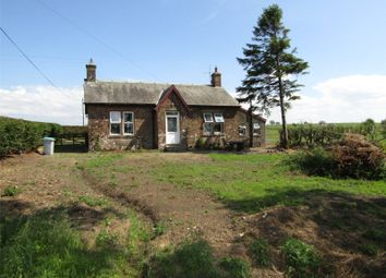 Thumbnail 2 bed property for sale in Beckhall Cottage, Canonbie, Dumfries And Galloway