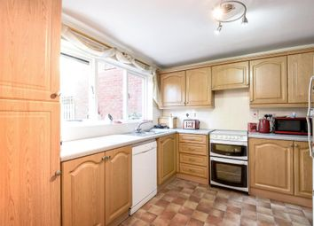 Thumbnail 3 bedroom town house for sale in Northwood, Middlesex