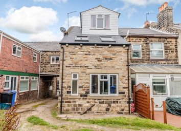 Thumbnail 2 bed end terrace house for sale in Stannington Road, Sheffield, South Yorkshire