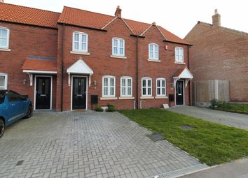 3 bed town house for sale in Bob Rainsforth Way, Gainsborough DN21