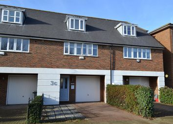 Thumbnail 3 bed terraced house for sale in Graystone Road, Tankerton, Whitstable