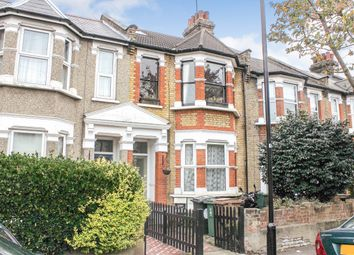 Thumbnail 2 bed flat to rent in Beacontree Road, Leytonstone, London