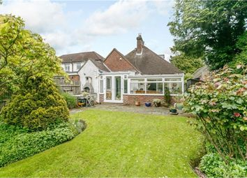 Thumbnail 4 bed detached house for sale in Moat Road, East Grinstead, West Sussex