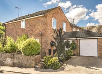 Thumbnail 4 bed semi-detached house for sale in Mead Fields, Bridport, Dorset