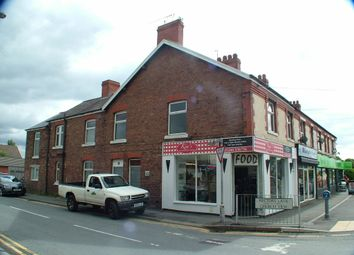 Thumbnail Commercial property for sale in Chester Road, Pentre, Deeside