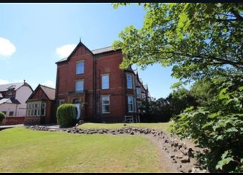 Thumbnail 1 bed flat to rent in Clifton Drive South, Lytham St. Annes