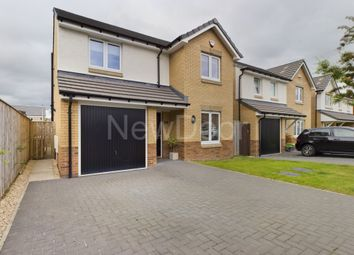 Thumbnail 4 bed detached house for sale in Northbrae Drive, Bishopton