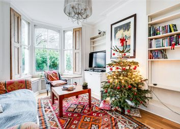 Thumbnail 4 bed terraced house for sale in Mayton Street, London