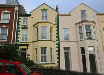 Thumbnail 3 bed town house for sale in Raleigh Avenue, St. Helier, Jersey