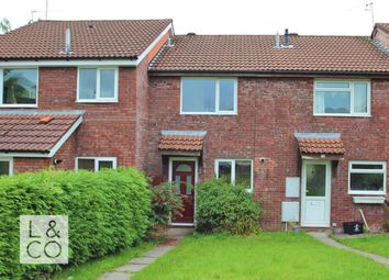 Thumbnail 2 bed terraced house to rent in Pentre Close, Coed Eva, Cwmbran