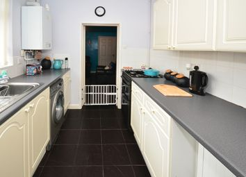 Thumbnail 2 bed end terrace house for sale in Mayer Street, Hanley, Stoke-On-Trent