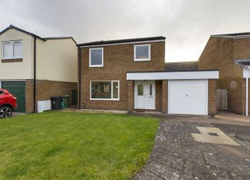 Thumbnail 3 bed detached house for sale in Lansdowne Close, Carlisle