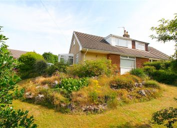 Thumbnail 3 bedroom semi-detached bungalow for sale in Wisp Hill Grove, Halton, Lancaster