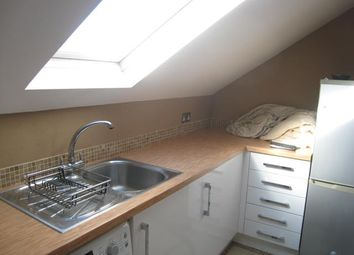 Thumbnail 1 bedroom flat to rent in Womersley Road, London