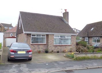 Thumbnail 4 bed detached bungalow for sale in Greenwood Crescent, Bolton Le Sands, Lancashire