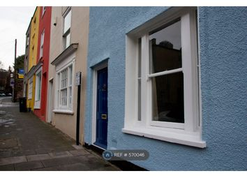 Thumbnail 4 bedroom terraced house to rent in Jacobs Wells Road, Bristol