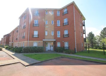 Thumbnail 2 bed flat to rent in Ellerman Road, Liverpool
