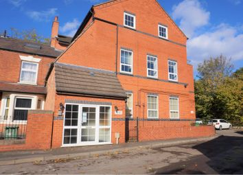 Thumbnail 1 bed flat for sale in The Mill Close, Nottingham