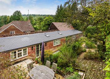 Milland Lane, Milland, Liphook GU30. 2 bed semi-detached bungalow