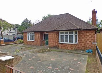 Thumbnail 2 bed bungalow for sale in Harrow Road, Wembley