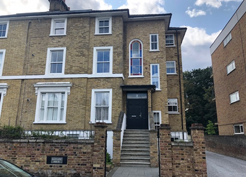 Thumbnail 1 bedroom flat to rent in Uxbridge Road, Kingston Upon Thames