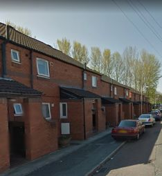 Thumbnail 1 bed flat to rent in Churchill Street, Stockport