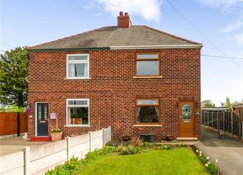 Thumbnail 3 bed semi-detached house for sale in The Follies, 17 Hunts Lane, Hibaldstow