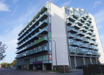 Thumbnail Studio to rent in Abito, 4 Clippers Quay, Salford Quays