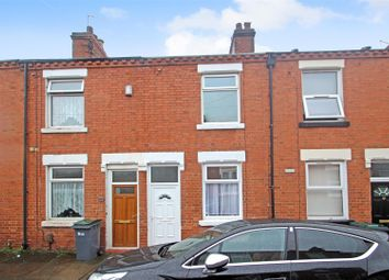 2 bed terraced house for sale in Wilks Street, Tunstall, Stoke-On-Trent ST6
