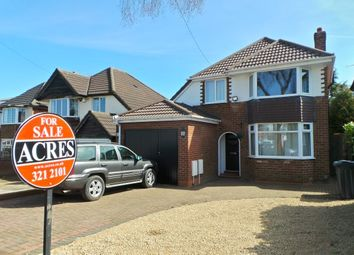 4 bed detached house for sale in Westwood Road, Sutton Coldfield B73