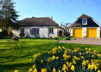 Thumbnail 3 bed detached house for sale in North Street Ashford Road, Sheldwich, Faversham