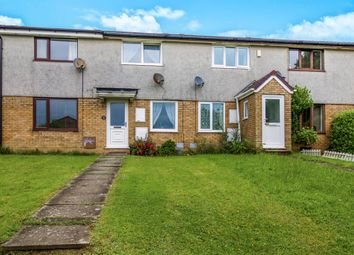 Thumbnail 2 bed terraced house for sale in Hedgemoor, Brackla, Bridgend