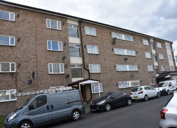 Thumbnail 2 bed flat for sale in Hampton Road East, Hanworth, Feltham