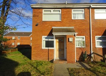 Thumbnail 1 bed semi-detached house for sale in Montgomery Way, Liverpool