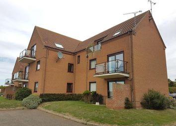 Thumbnail 1 bed flat for sale in Hunstanton, Kings Lynn, Norfolk