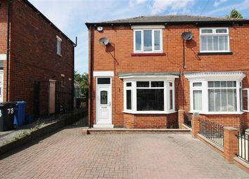 Thumbnail 2 bed semi-detached house for sale in Handsworth Cresent, Handsworth