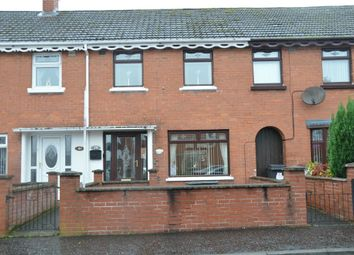 Thumbnail 2 bed terraced house for sale in Montreal Street, Belfast, County Antrim