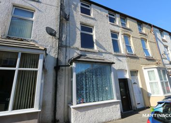 Thumbnail 5 bed terraced house for sale in Shannon St, Blackpool, Lancashire