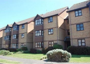 Thumbnail 1 bedroom flat to rent in Snowdon Close, Eastbourne