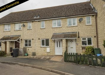 Thumbnail 2 bed terraced house for sale in Perrinsfield, Gloucestershire