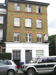 Thumbnail 1 bed maisonette to rent in Hackney Road, London