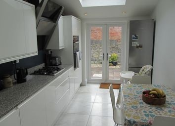 Thumbnail 3 bed terraced house to rent in Ludlow Street, Penarth