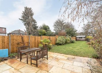 Thumbnail 4 bed property to rent in Brunswick Grove, London